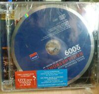 NEUJAHRSKONZERT / NEW YEAR'S CONCERT 2009 NEW CD