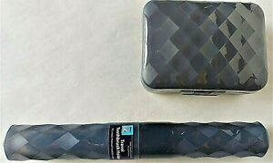 TRAVEL TOOTHBRUSH & SOAP HOLDER COMBO PACK by SprayCo  --  FREE SHIPPING