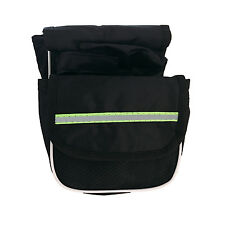 New 2017 Bike Bicycle Cycling Triangle Front Pannier Frame Tube Saddle Bag Pouch