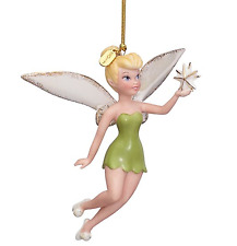 Lenox Disney's 2017 Up and Away Tinkerbell Tink Ornament