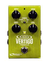 Source Audio SA243 One Series Vertigo Tremolo Pedal NEW! Free 2-Day Delivery!
