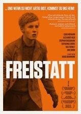 Freistatt, 1 DVD Empfohlen von der Filmbewertungsstelle Wiesbaden (FBW): Prädik