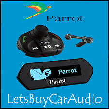 PARROT MKI9100 MK2 BLUETOOTH HANDSFREE CAR KIT WITH USB & iPOD / iPHONE CONTROL