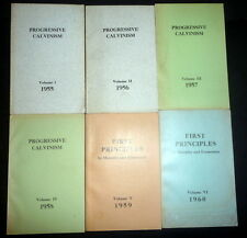 Frederick Nymeyer, Austrian Economics, Libertarian Press