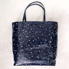 Kate Spade Bon SHOPPER Daycation Night Sky PVC Tote WKRU5554