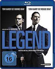 Legend [Blu-ray] von Helgeland, Brian | DVD | Zustand sehr gut