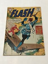 The Flash #148 (Nov 1964, DC)  - Capt.  Boomerang - Infantino Art Comic Book