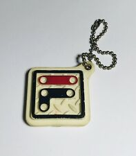 Collectible Fila Keychain 90's Shoes Advertising