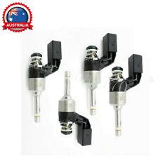 4PCS Fuel Injectors FOR VW Volkswagen Golf TSI MK6 1.4  03C906036F 03C906036M