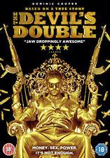 THE DEVILS DOUBLE - DVD - REGION 2 UK