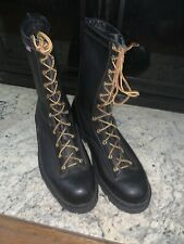 Danner Flashpoint,Wesco boots, White's boots , Logger boots Size 13D 18102