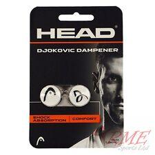 COVER HEAD TENNIS DJOKOVIC smorzatori di vibrazione