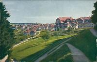 Ansichtskarte Freudenstadt Vordergrund Hotel Rappen um 1910 (Nr.9334)