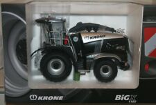 Universal Hobbies Krone Big X Forage Harvester 3D Keyring UH5510