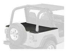 Copri abitacolo posteriore 15 Black Denim/nero Jeep Wrangler dal 92 al 95 Bestop