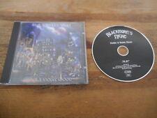CD Rock Blackmore's Night - Under A Violet Moon (16 Song) SPV / STEAMHAMMER jc