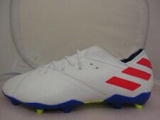 adidas Nemeziz Messi 19.1 Junior FG Football Boots UK 5.5 US 6 EUR 38.2/3 *5652