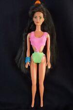Barbie vintage Kira Wet'n wild 1989