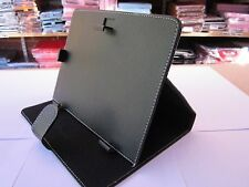 Black Multi Angle Carry Case Stand for AVOCA STB8098 8 inch Tablet