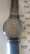 Reloj de pulsera SAMI color GRIS OSCURO