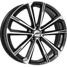 AEZ Felgen Aruba dark 8.5Jx20 ET35 5x112 für Mercedes Benz A C CL CLA CLS E GLA