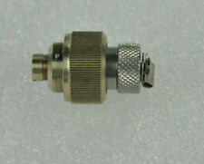 Agilent HP 81000FI FC/PC Connector with cover