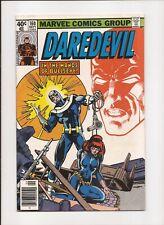 Daredevil #160 - Marvel 1979 - VF+ 8.5 - Frank Miller