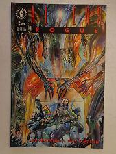 Aliens Rogue Edginton Simpson Costanza Busch #2 Dark Horse Comics May 1993 NM