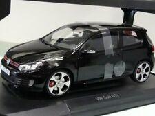 1/18 Norev VW Golf VI GTI 2009 schwarz 188502