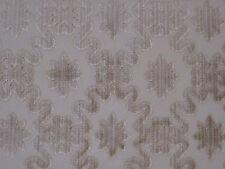 """Zoffany per tende in tessuto design """"FIRLE ha Traliccio"""" 3.6 METRI In Velluto Taglio di mais (360 cm"""