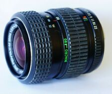 SMC Pentax-M Zoom 2.8-4 40-80mm FAST Macro Lens fit mx k1000 etc