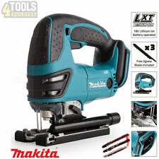 Makita DJV180Z 18V Cordless Li-ion Jigsaw Body Only Genuine UK Stock