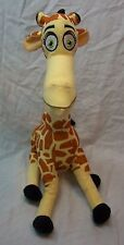 "Madagascar 3 MELMIN GIRAFFE 13"" Plush Stuffed Animal Toy"