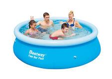 Quick up Pool solo 244x66 cm von Bestway