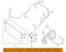 NISSAN OEM A/C AC Condenser/Compressor/Line-Ac Tube Seal 92472N823A