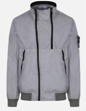 Stone Island Membrana 3L TC Grey Jacket,  New season, BLACK FRIDAY DEALS