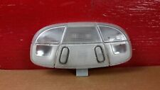 2007-2014 Ford Edge Rear Interior Roof Dome Map Light Lamp 7A1313776A OEM