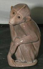 B&G Bing & Grondahl Figurine MONKEY #1667 MINT!