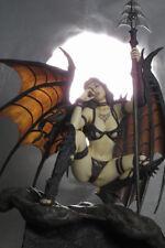 Yamato Fantasy Figure Gallery Black Tinkerbell - MISB