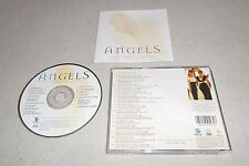 CD  Angels - Music From The Heavens  16.Tracks  1995  135