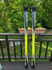 New listing Fischer RC4 144 Skis