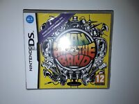Jam with the Band  NINTENDO DS / DSI / 3DS & 2DS COMPLET