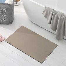 Thin Brown Bathroom Rugs Mat Goylser Non Slip Entry Rugs Bath Mat Rugs Absorb.