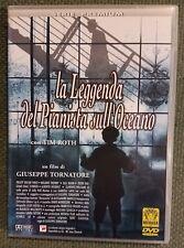 La leggenda del pianista sull'oceano (Legend of 1900) (PAL R2) (2-disc set)