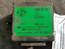 CENTRALINA 60653687 ALFA ROMEO 156 (00-02) 1.8 16V