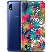 "Coque Gel Samsung Galaxy A10 (6.2"") Extra Fine - Couleurs des Tropiques"