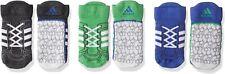 Adidas Infant Trainer Design Socks x3 Colour Pack