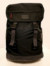 BURTON TINDER LAPTOP (RIPSTOP TRUE BLACK) BACKPACK MSRP $75- BRAND NEW w/TAGS!!