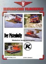 Der Pistenbully - Kässbohrer Sonderfahrzeugbau (NEU & OVP)