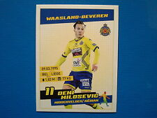 Panini Pro League 2016 n.380 Milosevic Waasland-Beveren